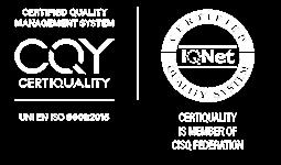 CERTIQUALITY CQY - IQNET